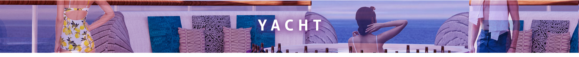 Yacht design projects banner